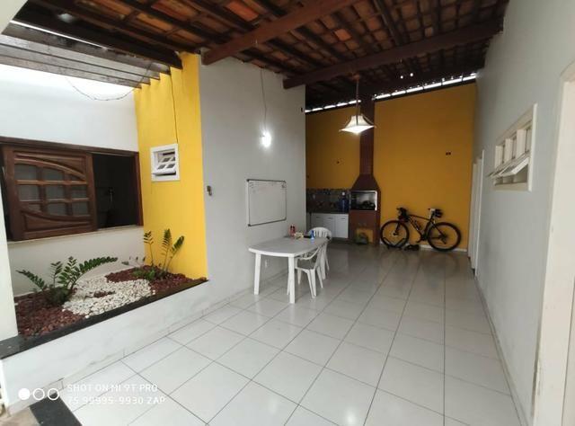 Casa para Venda, 4 dormitórios, 3 banheiros, 1 suíte, 2 vagas, Alagoinhas Velha R$ 420 mil - Foto 7
