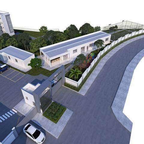 São Bento - Apartamento 2 quartos em Poá, SP - 44m² - ID3919 - Foto 11