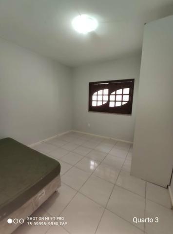 Casa para Venda, 4 dormitórios, 3 banheiros, 1 suíte, 2 vagas, Alagoinhas Velha R$ 420 mil - Foto 10