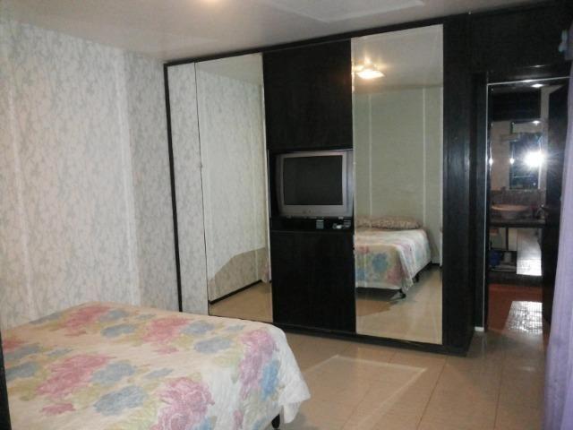 LM vende linda casa no Condomínio Casa Grande com 3 suítes e ofurô - Foto 15