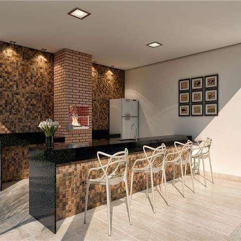 Chapada dos Ipês - Apartamento de 2 quartos em Várzea Grande, MT - ID3963 - Foto 5