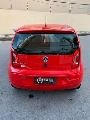 VW Up take 1.0 MPI 12v (flex) 2014/2015 4P Manual - Foto 4