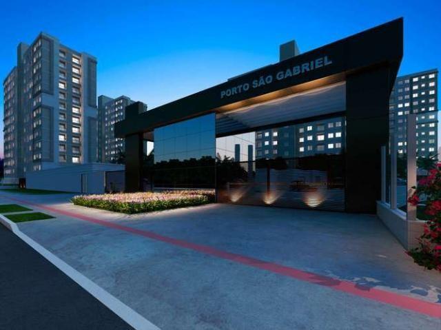 Residencial Porto São Gabriel - Apartamento de 2 quartos em Porto Alegre, RS - ID3756