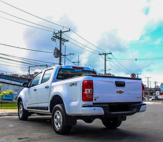 Vendo S 10 - 2018, Diseal, 4x4 Manual - Foto 4