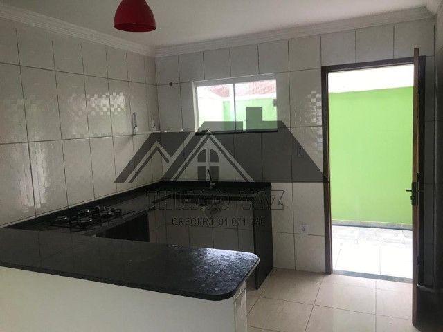 Casa de 02 quartos com fino acabamento - Foto 6