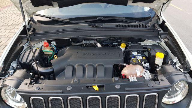 Jeep Renegade Longitude - Foto 18