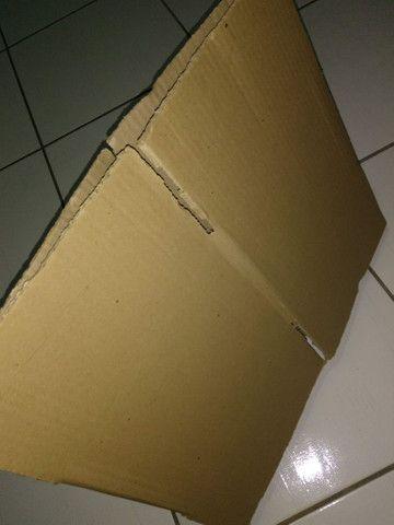 Caixa de papelão - Foto 4