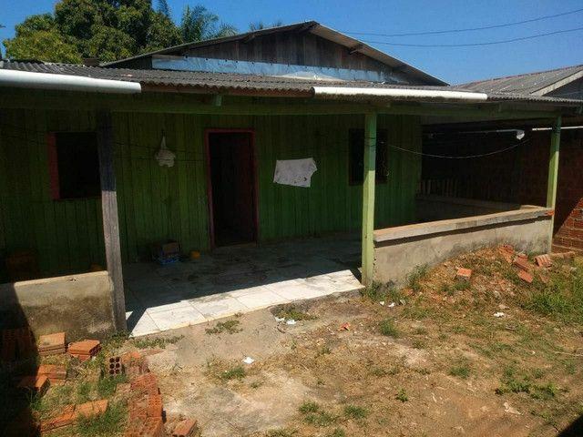 Vendo Urgente - Casa no Alto Alegre
