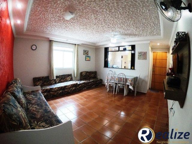 Apartamento de 2 quartos com dependência de empregada na Praia do Morro - Foto 16