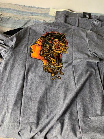 Camisas oficiais Blunt  - Foto 6