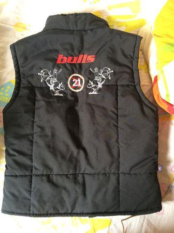 Colete Bulls
