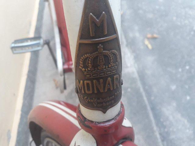 Bicicleta Monark Sueca aro 28 - Foto 3