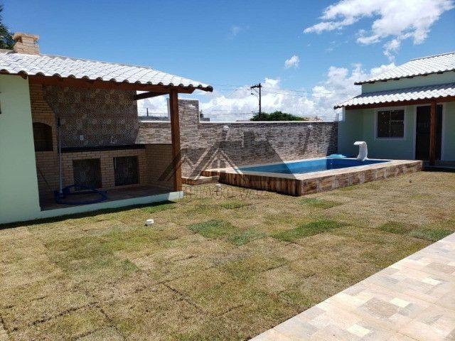 Casa com piscina em Unamar - Foto 10