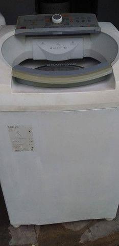 Máquina de Lavar 11kg Brastemp  - Foto 3