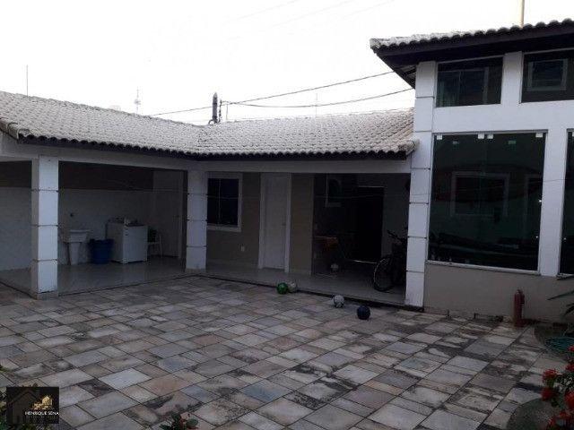 Vendo MANSÃO de alto padrão no centro de São Pedro com 04 quartos sendo 04 suítes - Foto 4