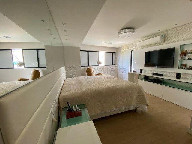 Dj- Agende sua visita no melhor e mais lindo apartamento da Beira Rio uma mega estrutura - Foto 4