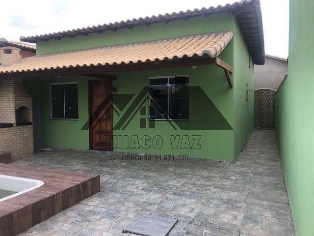 Casa de 02 quartos com fino acabamento - Foto 10