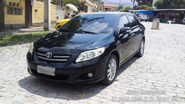 Corolla 2009/09 SEG 1.8 flex autom - Foto 4