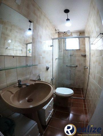 Apartamento de 2 quartos com dependência de empregada na Praia do Morro - Foto 14