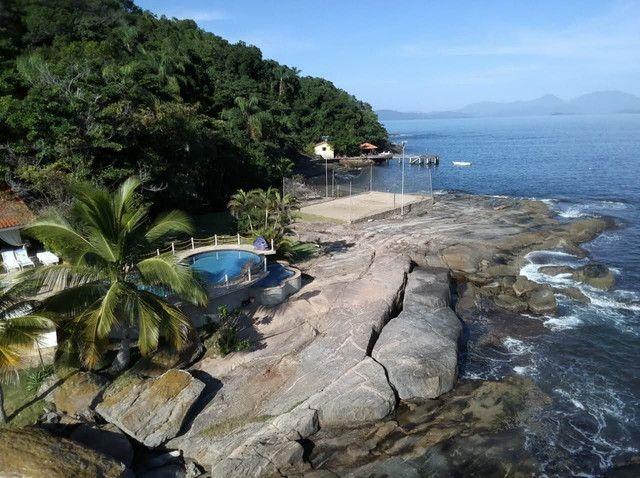 Ilha em Paraty  - Foto 9