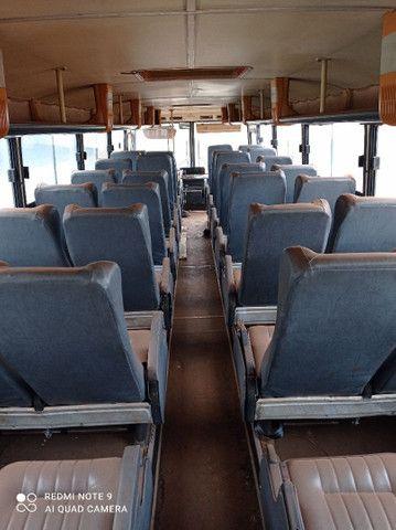 Vendo ônibus 364 Ano 83  - Foto 20