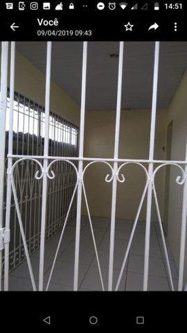 Alugo casa em Cruz de Rebouças - Foto 3