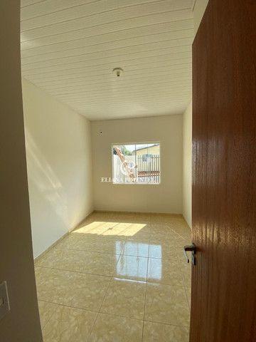 Casa nova com 2 quartos - Bairro São Sebastião, próximo a Itaipu - Foto 9