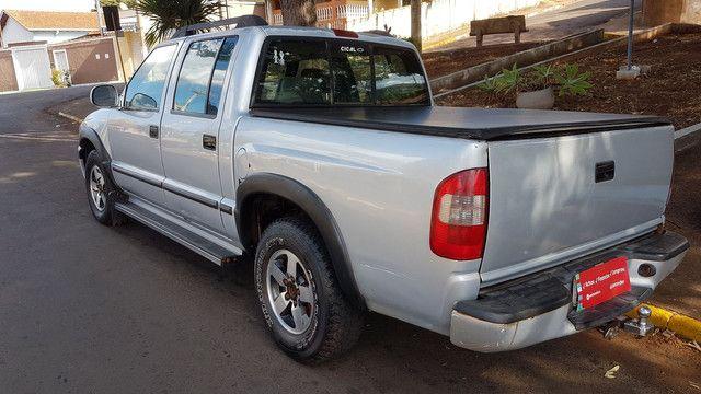 GM/S10 Diesel mwm - Foto 7