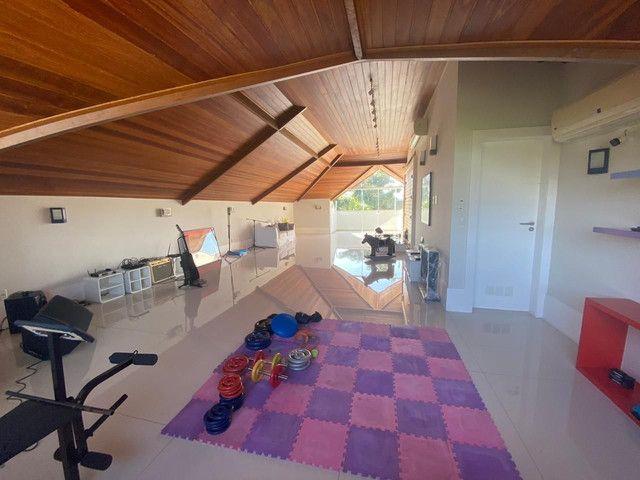 Casa na Barra da Tijuca.... Condomínio de alto padrão  - Foto 19