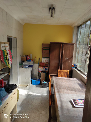 Linda casa com 3 quartos , garagem de frente. - Foto 10