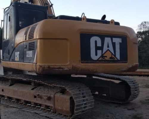 320DL Caterpillar - 11/11 - Foto 3