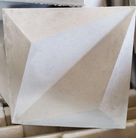 Revestimento 3D - Foto 4