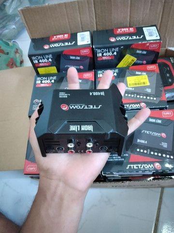 Potencia Stetsom 400 watts Rms  - Foto 2