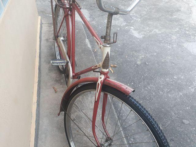 Bicicleta Monark Sueca aro 28 - Foto 4
