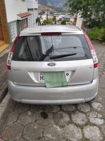 Fiesta hatch 2009/2009 - Foto 3