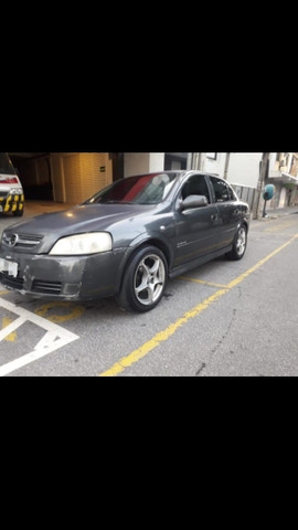 Astra Sedan Elegance 2.0 - Foto 4