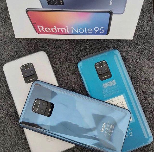 Xiaomi note 9S - Foto 2