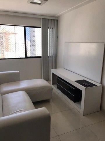 Aluguel - Apartamento 2 Quartos - Pina - Mobiliado - Foto 6