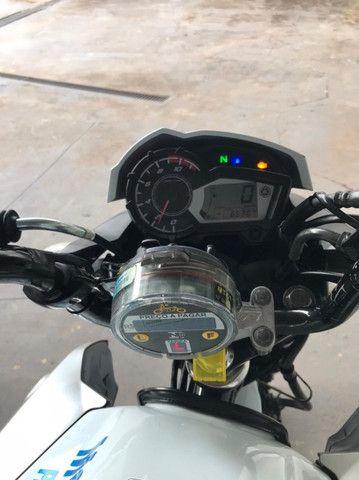 Pronta para Moto Taxi YS 150 Fazer SED - Foto 4
