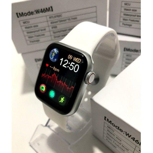 Smartwatch W46 Original Lacrado*
