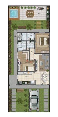 Casa com 3 dormitórios à venda - Parque Taquaral - Piracicaba/SP - Foto 18