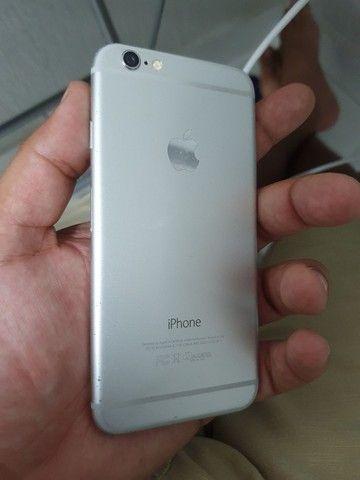 Vendo iPhone 6 16gb - Foto 3