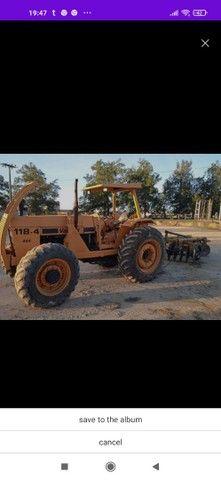 Trator 118