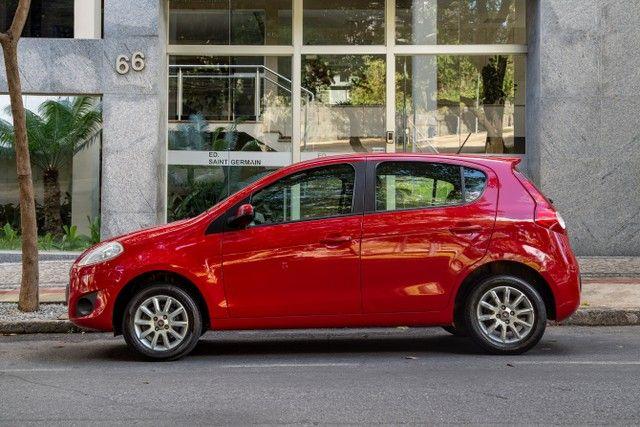 Fiat Palio Attractive 1.0 Evo (Flex) - Foto 3