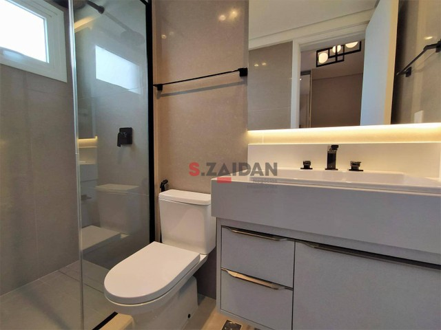 Apartamento com 2 dormitórios à venda, 92 m² por R$ 640.000,00 - Alto - Piracicaba/SP - Foto 15