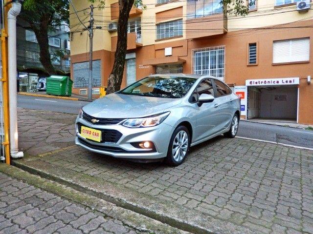 Chevrolet Cruze 1.4 Turbo LT Automático 2017 Impecável - Foto 4
