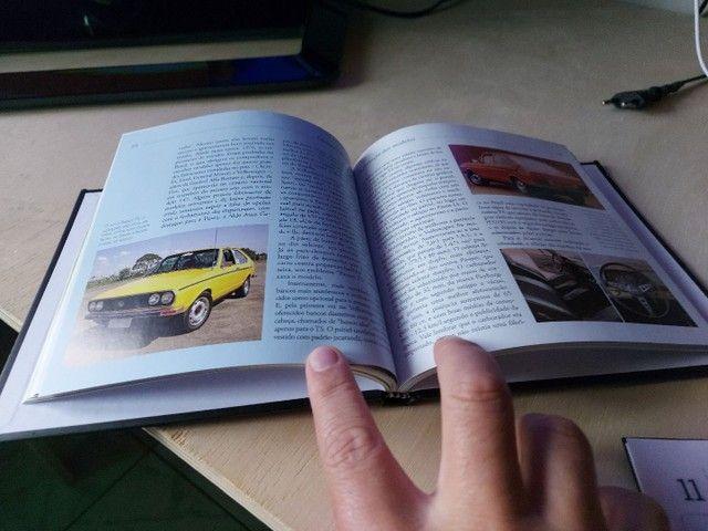 Vendo Livro clássicos do Brasil edição especial do passat  - Foto 2