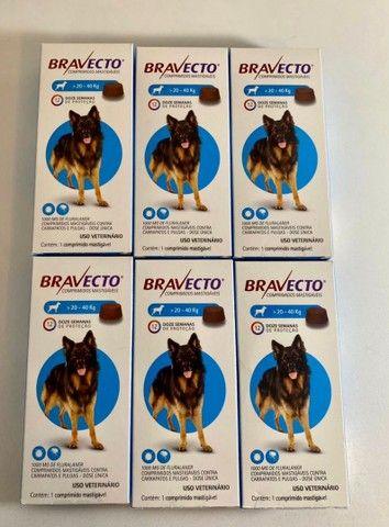 BRAVECTO - Foto 3