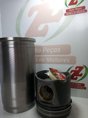 Kit motor MB OM 457 / Euro 4 / 5 - Foto 3
