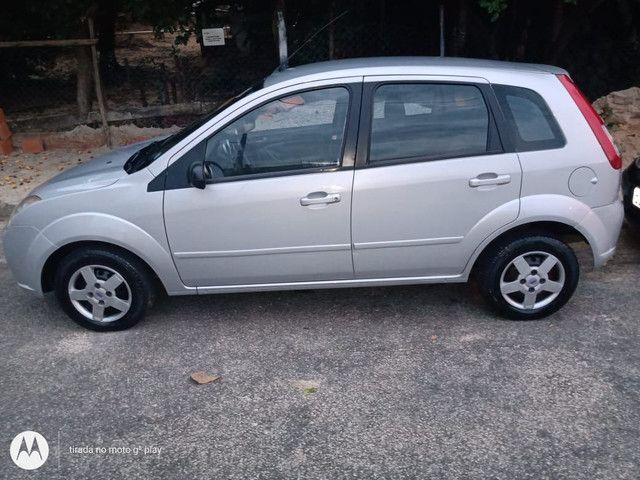Ford/ Fiesta 1.0 Completo